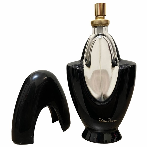 PALOMA PICASSO Collectible Vintage Bottle